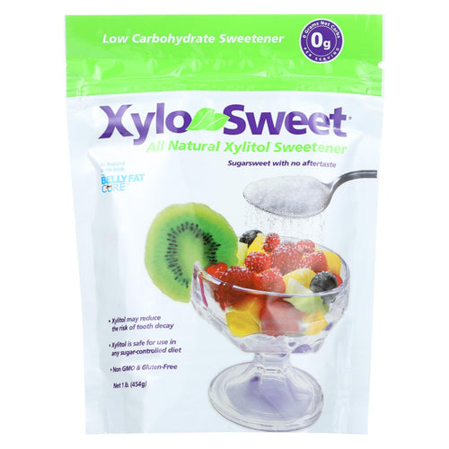 Xylosweet Packets - 1 Lb