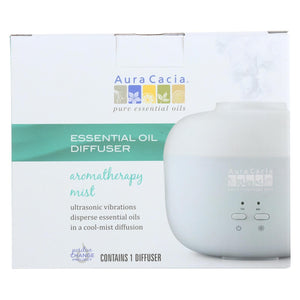 Aura Cacia Diffusers - Essential Oil - 1 Count