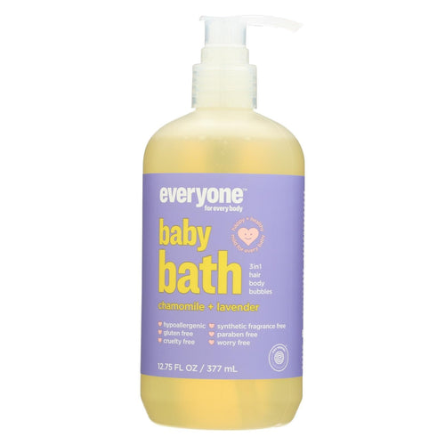 Eo Products - Baby Wash - Chamomile Lavender - 12.75 Fl Oz.