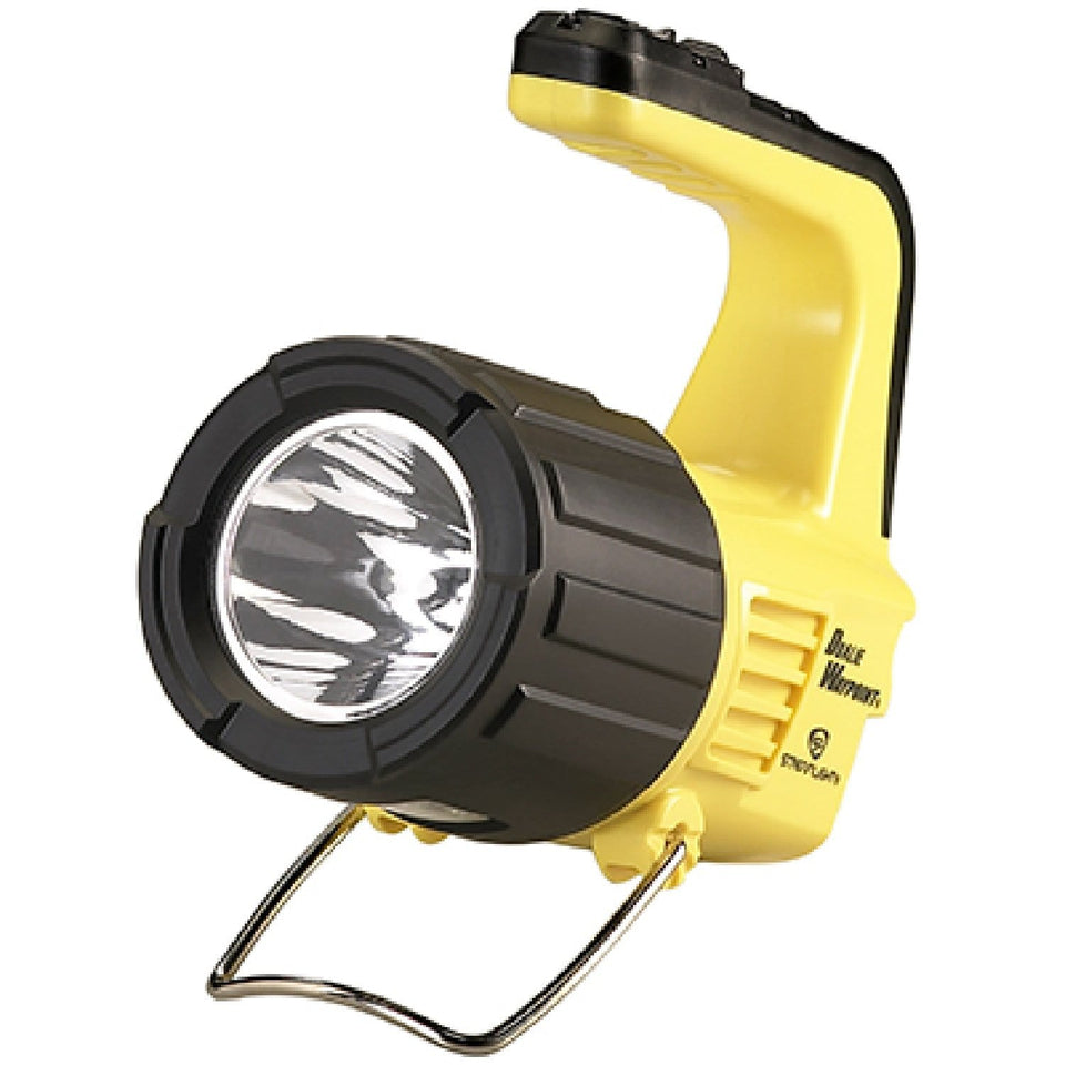 Streamlight Dualie Waypoint 750 lm Yellow Body