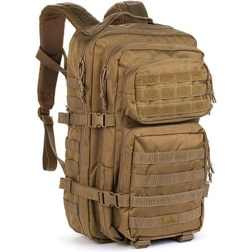 Red Rock Large Assault Pack - Coyote