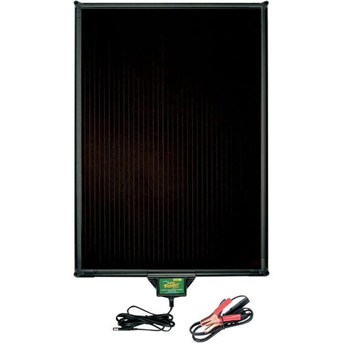 Battery Tender 10w Solar Charger With Built-in Controller