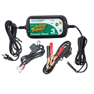 Battery Tender Plus 3amp