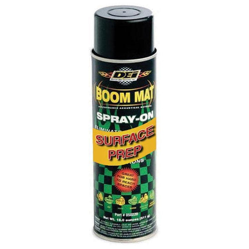 Dei Boom Mat Prep Spray 16oz Can