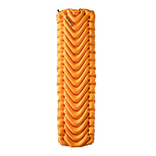 Klymit Insulated V Ultralite Sl Sleeping Pad - Orange