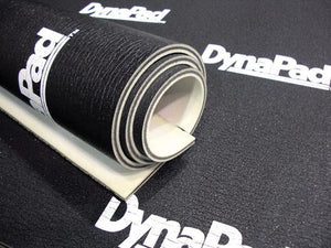 "Dynapad 3-8"" Thick 32""x54"" Dynamat 12 Sq Ft."