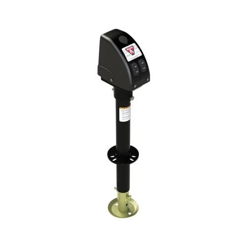 Bulldog Powered Drive Tongue Jack Aframe 14