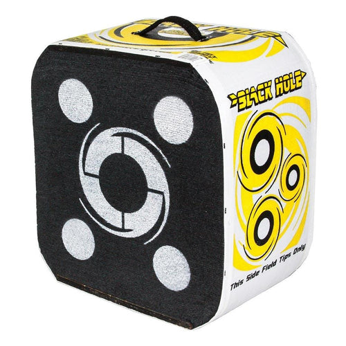 S4gear Black Hole 22-4 Sided Archery Target