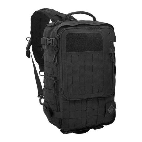 Hazard 4 (2017) Sidewinder Full-sized Laptop Sling Pack - Black