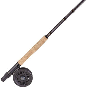 Zebco Caddis Creek 68 Combo W-9' 7-8 Fly Rod-ht