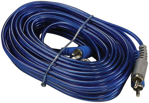 Cobalt Orion Rca Blue 5.0 Meter-16.39ft Blue And Grey