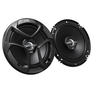 "Jvc 6.5"" 2-way Coaxial Speakers 300w Max"