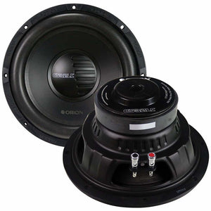 "Orion Cobalt 10"" Woofer Svc"