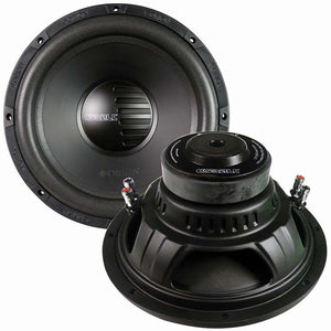 "Orion Cobalt 12"" Woofer Dvc"