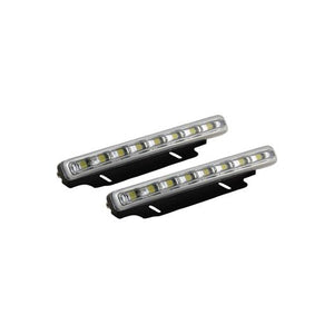 "Sirius 6.25"" 8 Smd Super Bright White Slim Drl-1.6 Watt"