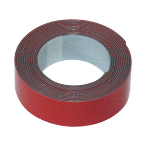 "Nippon Pipeman's 1"" Double Sided Foam Tape 60"" Length"