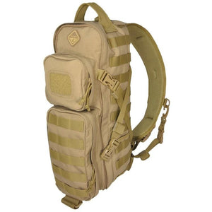 Hazard 4 Plan-b Evac Series Front-back Modular Sling Pack - Coyote Tan