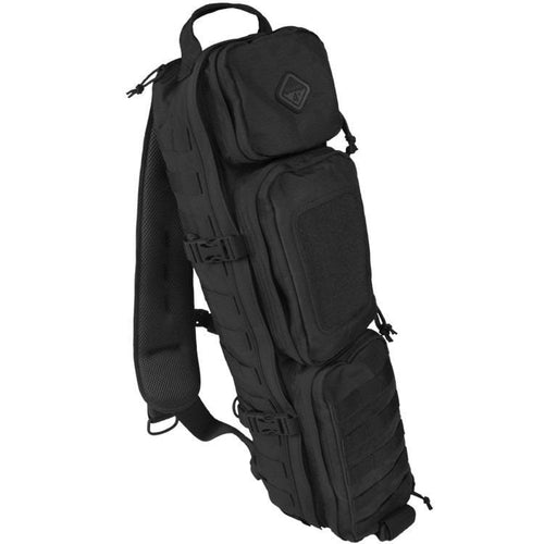 Hazard 4 Takedown Evac Series Carbine Sling Pack - Black
