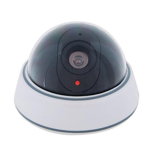 Sabre Home Security Burglar Deterrent Fake Security Camera