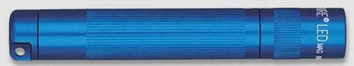 Maglite  Solitaire Aaa Blue-blister Pack