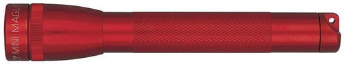 Maglite Mini  Aa Red-blister Pack