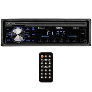 Soundstorm Single Din Digital Media Receiver Bt Am-fm Usb-sd Remote