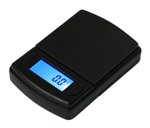 Fast Weigh Ms-600-blk Digital Pocket Scale 600 Gram 0.1 Black