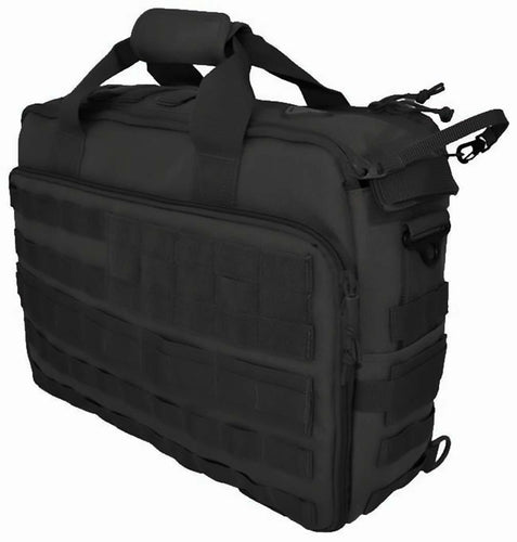 Hazard 4 Defensecourier Laptop-messenger Bag (fits Up To 15