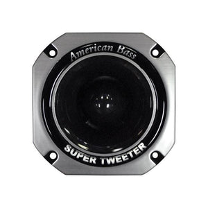 "American Bass 1.75"" Compression Tweeter 8ohm 200w Max Sold Each"