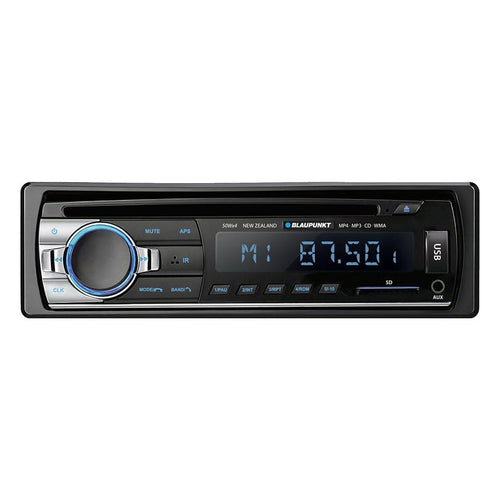 Blaupunkt Single-din Bluetooth Multimedia Receiver