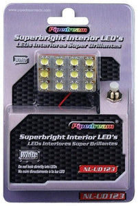 Audiopipe Pipedream Superbright Interior Leds