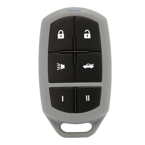 Omega Replacement Car Remote From 1990-2003 Covers 6 Million Vehicles-168 Remotes