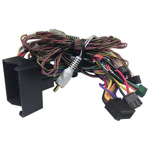 Omegalink T-harness - Select Audi& Bentley 2017+ Works With Olrsba Or Olrsvwa
