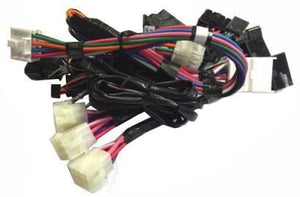 Omegalink T-harness For Olrsba(tl5) - Factory Fit Install; Select Toyota-scion '10+ Standard Key