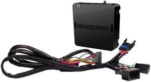Omegalink Rs Kit Module And T Harness For Gm 'flip-key' Models 2010 And Up