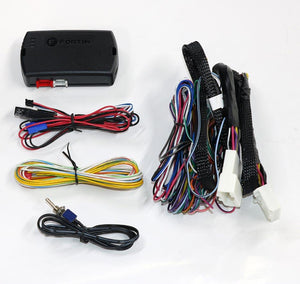 "Omega ""rs-kit"" For Select Mazda Vehicles (includes Evo-all Module And T-harness)"