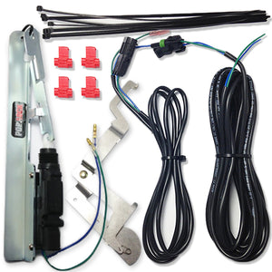 Pop & Lock Pl8600 Power Tailgate Lock For Honda Ridgeline Power Lock