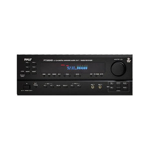 Pyle 5.1ch Hdmi Amp Blueooth
