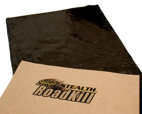 Roadkill Stealth Black Bulk Pack 36 Sq. Ft.