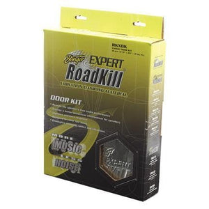 Roadkill Expert Door Kit 6 Pcs