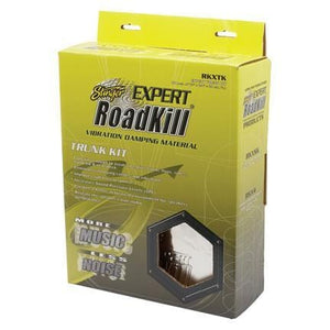 Roadkill Expert Trunk Kit 20 Sq. Ft.