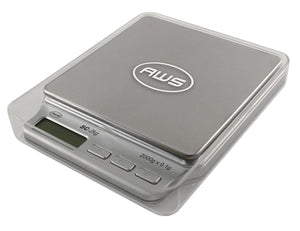 American Weigh Scales Amw-sc-501 Digital Pocket Scale 500 By 0.01 G