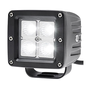 "Street Vision Vision 3"" X ""3"" 16w 4 Led Cree Cube Work Light (each)"