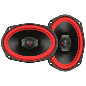 "Cerwin Vega Mobile Series 6x9"" 2-way Coaxial Speaker 500w Max"
