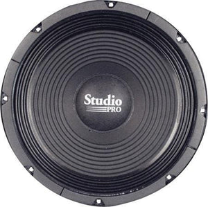 "Woofer 12"" Pyramid 500watt 8 Ohm; Studio Pro Series"