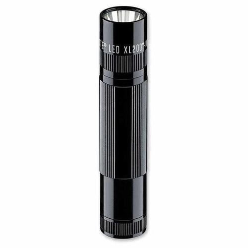 Maglite  Xl200 3cell Aaa Led Flashlight Black-blister Pack