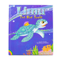Limu the Blue Turtle