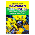 Hawaiian Reef Fishes