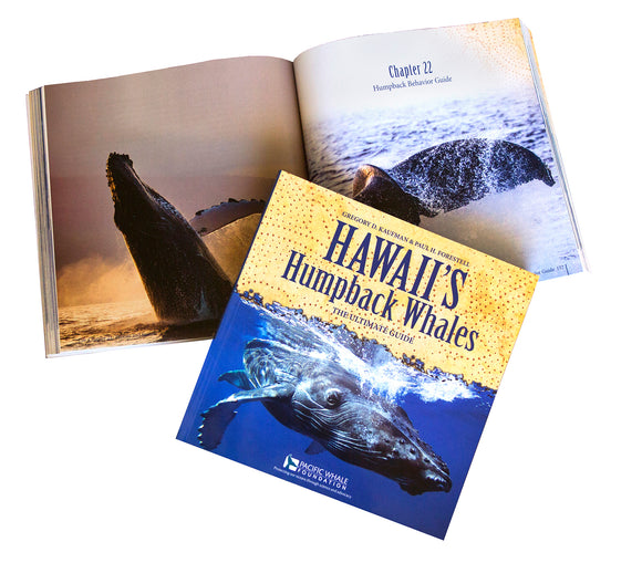Hawaii's Humpback Whales Book