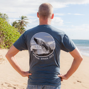 2017 Whalewatch T-Shirt